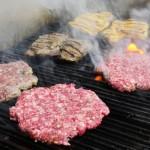 Sea Fire Grill - Steak & Seafood, Camden halal burger hmc milkshakes