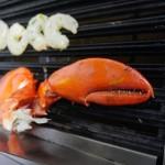 Sea Fire Grill - Steak & Seafood, Camden halal burger hmc crab claw