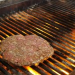 BOB Band of Burgers Camden beef meat chicken food halal review the lion flame grilled