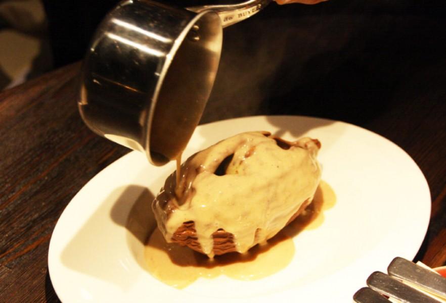 COCOA Kitchen Dubai dessert chocolate coco
