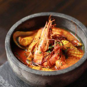 norman chef malaysian chef