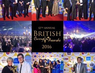 British curry awards 2016 winner
