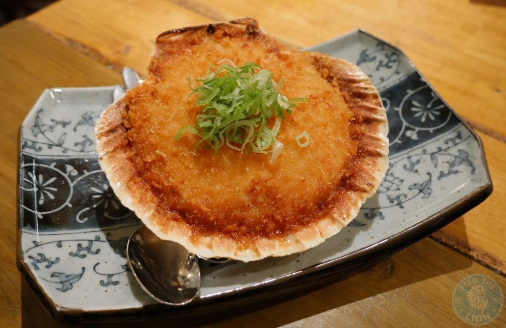 Kiri Japanese London Restaurant halal steak