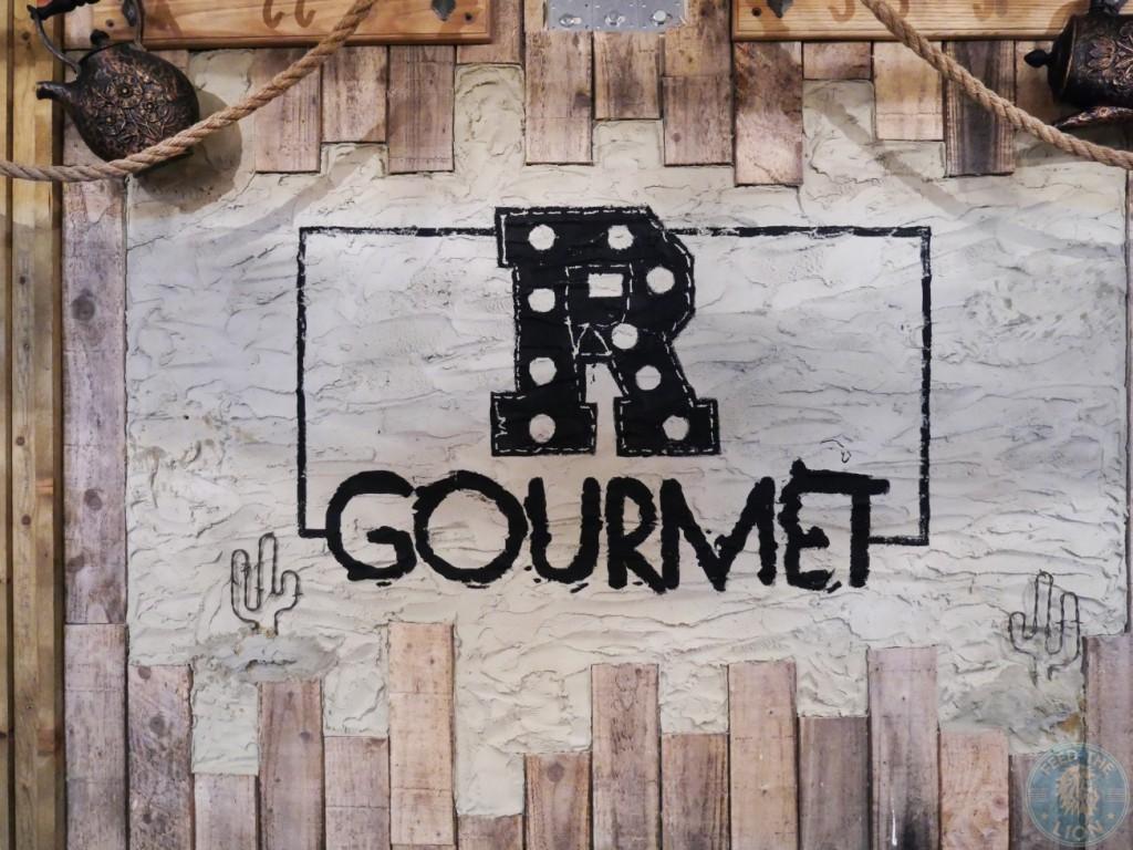 Rustix Gourmet Burger Romford London