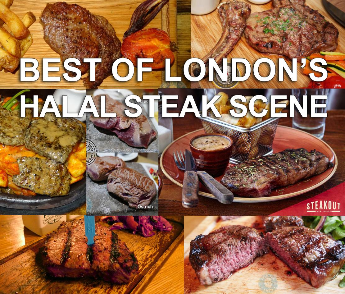 Holloway Street Food Lion