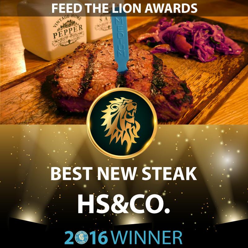 hs&co ftl awards best new steak hsandco halal