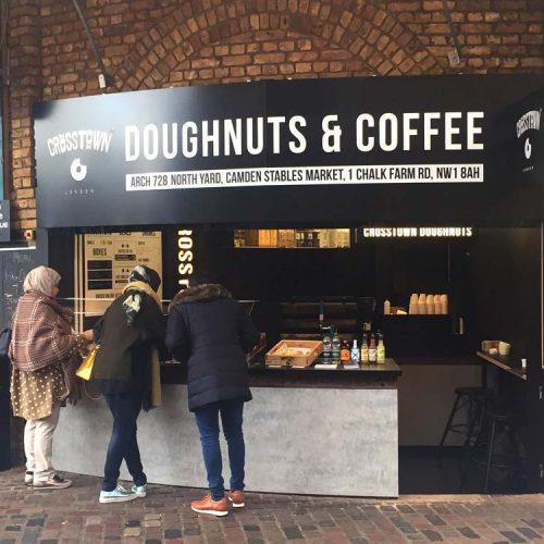 crosstown-camden-market-doughnuts-coffee