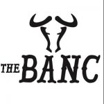logo The Banc Tottenham Burger Steak