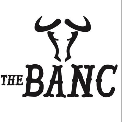 logo The Banc Tottenham Burger Steak - Feed the Lion