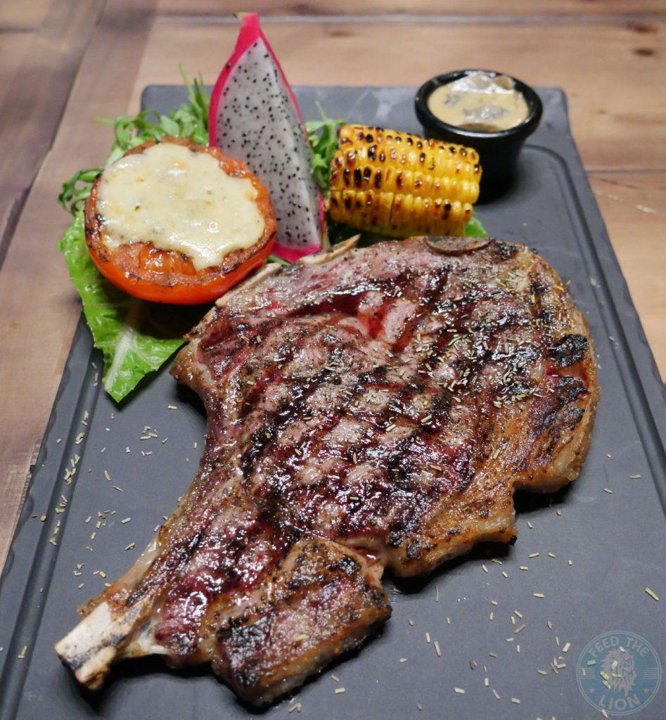 wagyu steak band of burgers Brick Lane Whitechapel Camden Halal Burger
