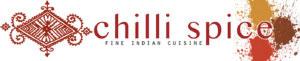 chilli spice logo