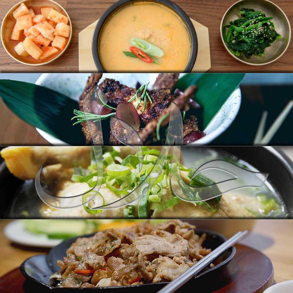 London S Halal Friendly Korean Eateries Feed The Lion