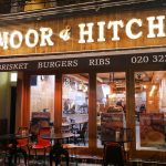 Moor & Hitch Queensway Halal Southern smoked bbq Steak Ribs Burger Breakfast