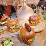 Moor & Hitch Queensway Halal Southern smoked bbq Steak Ribs Burger Breakfast