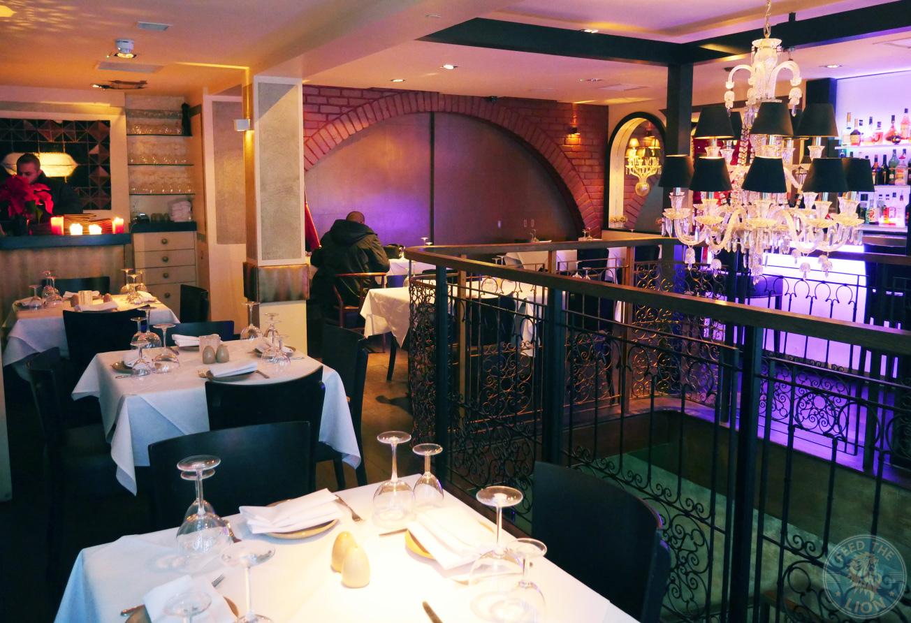 lebanese restaurant concept Discover dining at le méridien dubai hotel & conference centre different restaurants means you dubai seafood restaurant concept that allows.