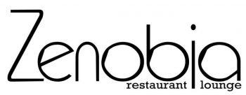 Zenobi London Lebanese Restaurant Halal logo