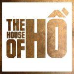 House of Ho Halal logo