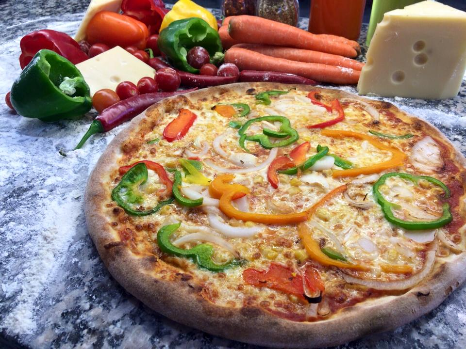 Icco Pizzeria