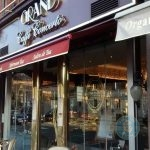 Caffe Concerto Kensington halal London Restaurant cafe