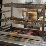 meat steak wagyu Chai Wu Chinese Harrods Halal Fine Dining