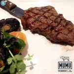 MUMU Steakhouse Burger Manchester Halal Preston
