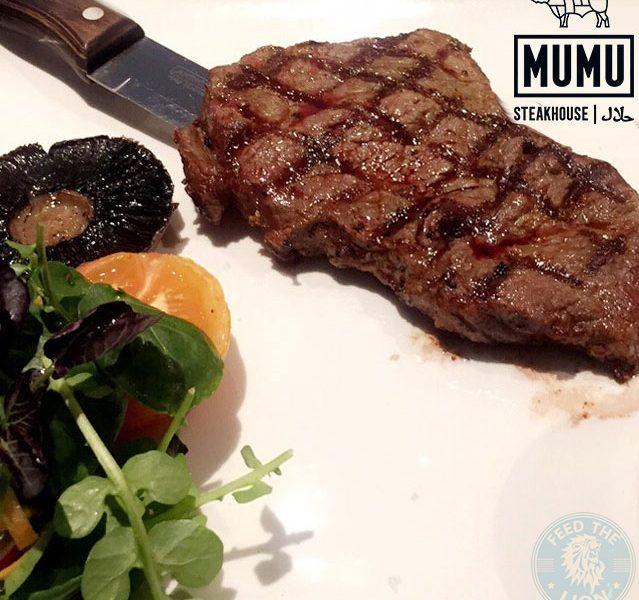 MUMU Steakhouse Burger Manchester Halal Preston