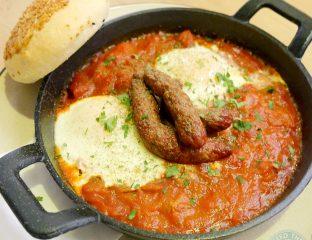 Ceru Levant South Kensington Halal Mediterranean