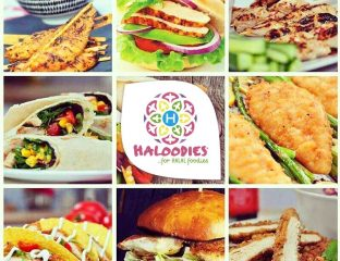 Haloodies halal chicken
