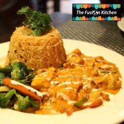 the fusion kitchen mumbai india halal