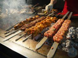 Veysos Kebab Turkish Hatfield Halal