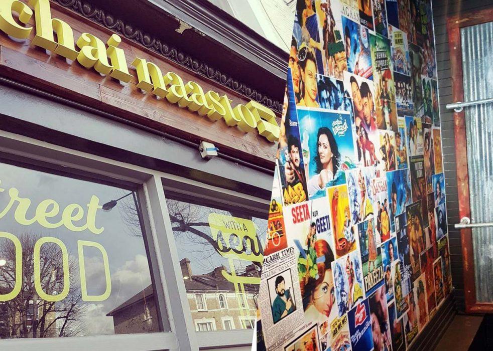 Chai Naasto – Hammersmith