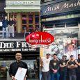 hungryhouse order takeaway online winners awards