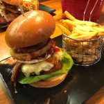 Burgo Bar Ilford Burgers