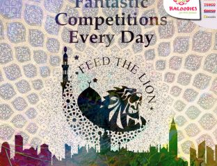 Haloodies Ramadan Competition Halal