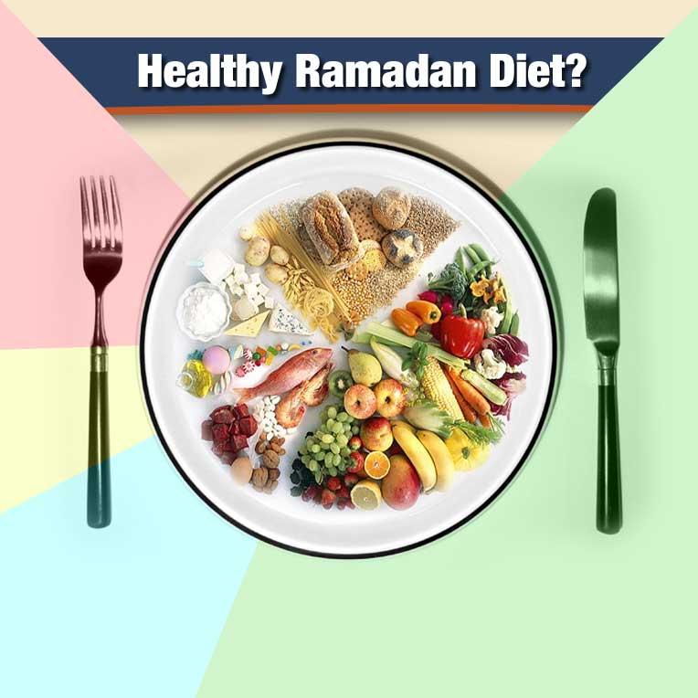 Ramadan 2019: Healthy fasting strategies you can swear by