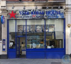 Star Kebab House Earls Court