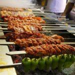 kebab Skewd Kitchen Turkish Halal Cockfosters