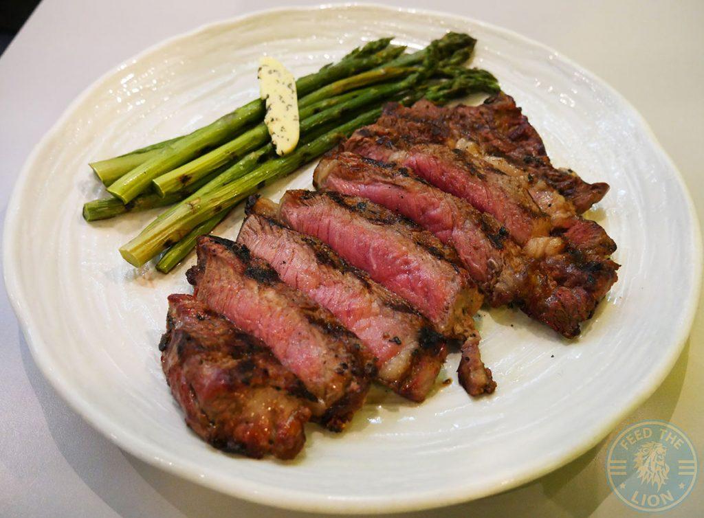 steak Skewd Kitchen Turkish Halal Cockfosters