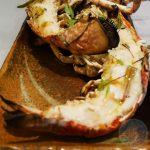 lobster steak Skewd Kitchen Turkish Halal Cockfosters