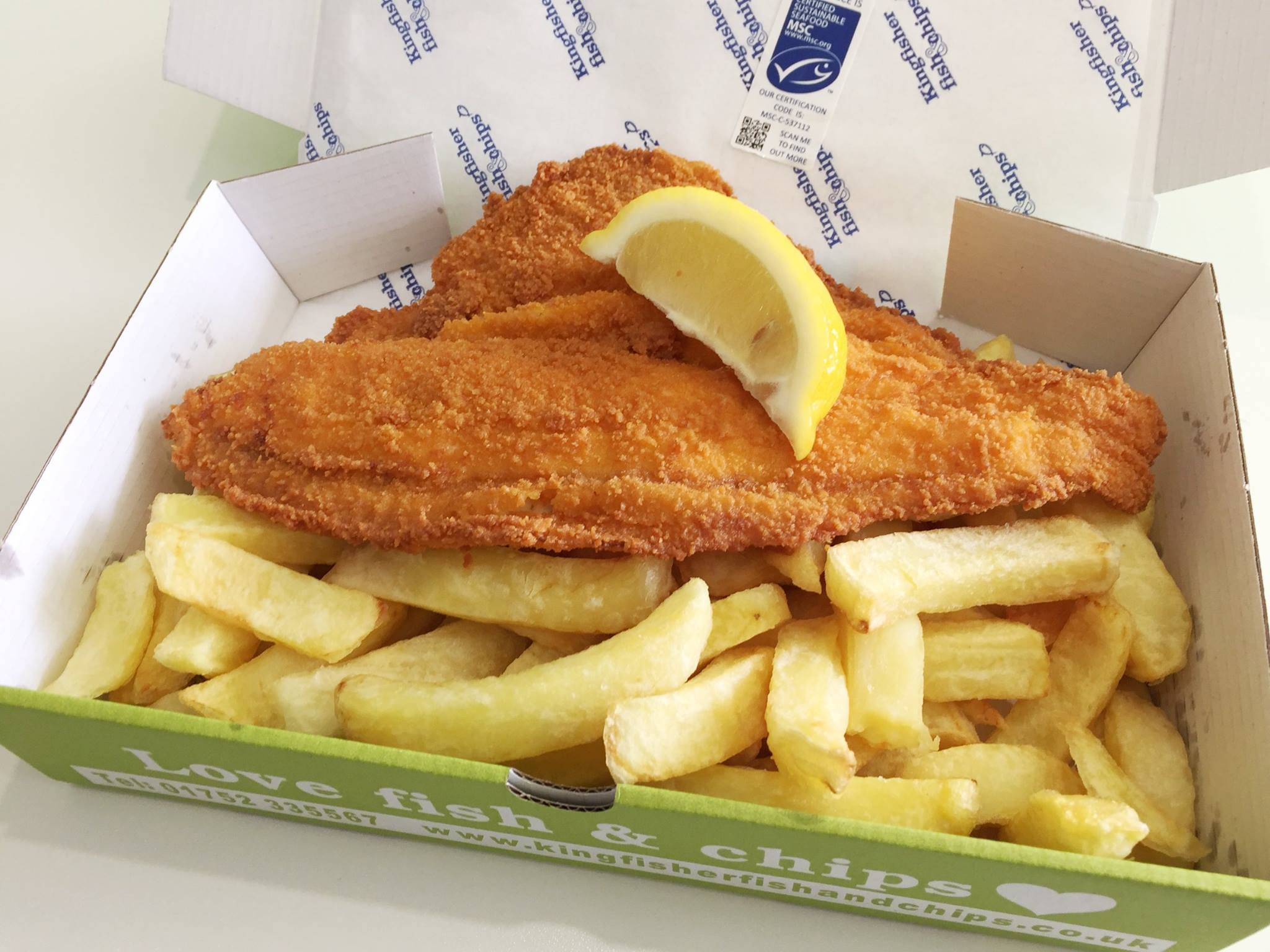 National fish chip day 2017 here 39 s britain 39 s best for London fish and chips