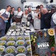 #cookforsyria-london-food-month