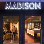 Madison Steak & Lobster - Burger Halal Whitechapple