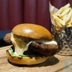 Madison Steak & Lobster - Burger Halal Whitechapple