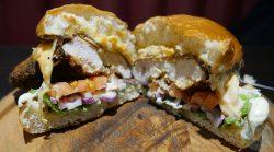 Madison Steak & Lobster - Burger Halal Whitechapel
