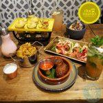 Chai Naasto Indian Street food Halal Hammersmith