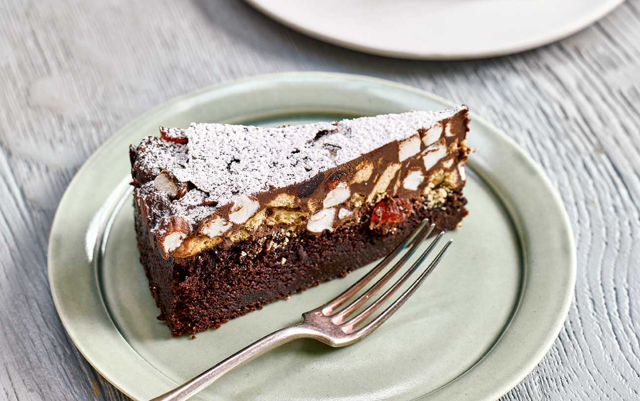 Nadiya Hussain Chocolate Cake Recipe