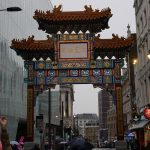 Rasa Sayang China Town Halal London Malaysian