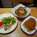 Rasa Sayang China Town Halal London Malaysian Singapore Cuisine