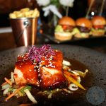 Aurous Manchester Halal restaurant