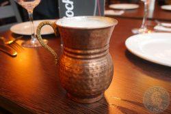 drink The Iskelé Turkish Halal restaurant London Barbican Kebab